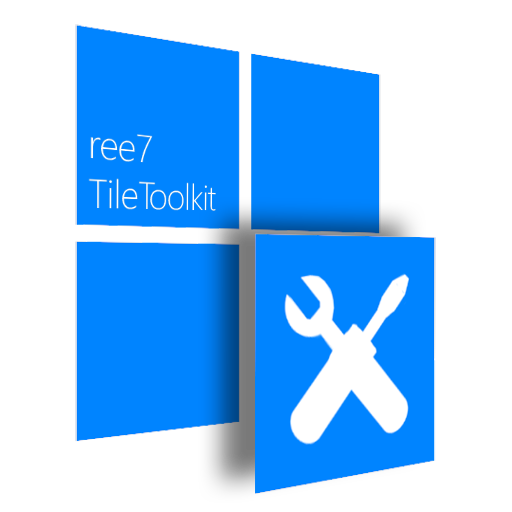 Logo Tile Toolkit